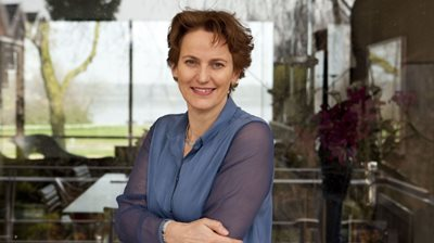 10 Q&A with Archilovers: Francine Houben of Mecanoo