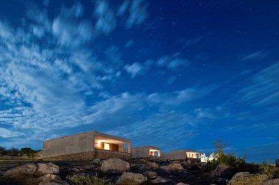 Uruguay: Isay Weinfeld designs the Las Piedras Fasano Hotel