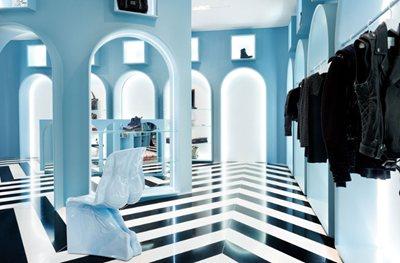 The five best Italian Interior Designers