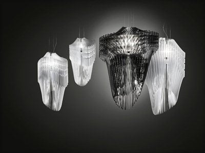 The dynamic and visionary design of Zaha Hadid for iSaloni 2013