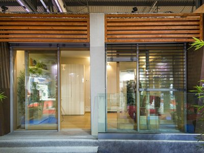 Livingbox®, Edilportale's transportable house welcomes 10 thousand visitors