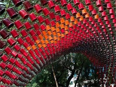 Portal of Awareness by Rojkind Arquitectos