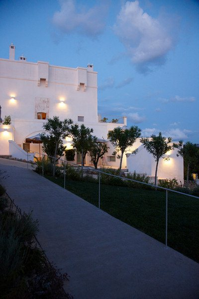 Masseria Alchimia: the perfect union between past and present