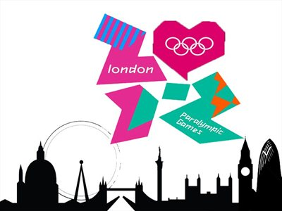 Tonight the opening ceremony of the Paralympics 2012