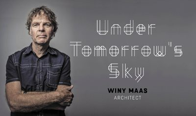 Under Tomorrow's Sky: open-hearted documentary about Winy Maas premieres in early June
