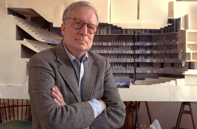 Robert Venturi, Pioneer of Postmodernism, Dies at 93