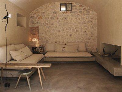 The new life of a 'Saracen trullo' in Ostuni, Italy