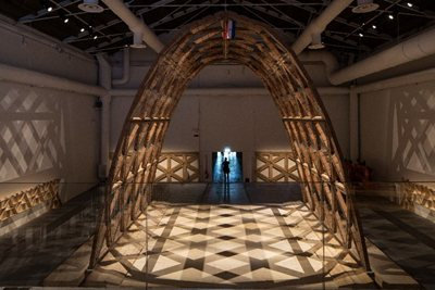 Awards of the 15th International Architecture Exhibition - La Biennale di Venezia