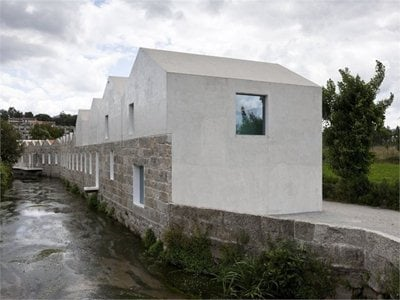 The historic contemporaneity of the Laboratory of Landscape