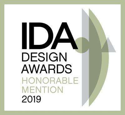 Menzione d'onore IDA Awards 2019