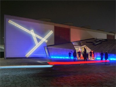 Daniel Libeskind: the Academy of the Jewish Museum in Berlin