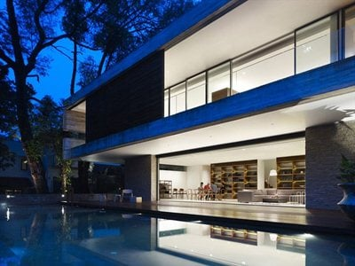 JKC1: the house which follows the rules of feng shui