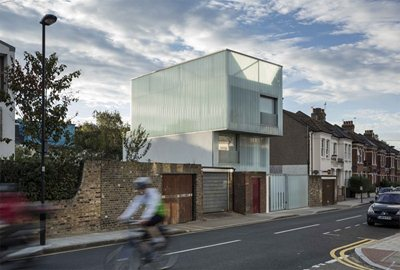 2013 RIBA National and EU Award winners are announced