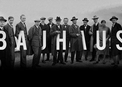 10 Bauhaus Facts