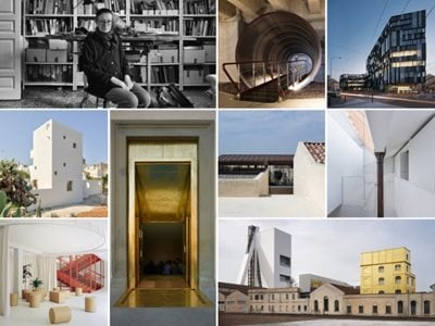 Premi In/Architettura 2020: assegnati i Premi Nazionali