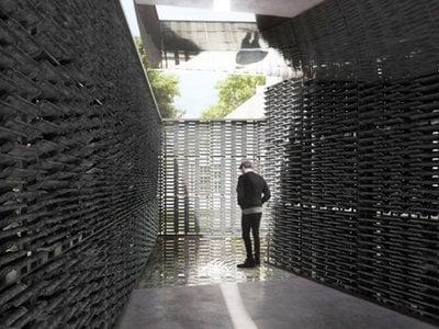 Frida Escobedo to design Serpentine Pavilion 2018