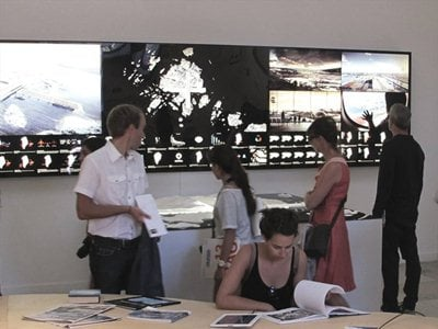 Bjarke Ingels Group at the 13th Biennale di Venezia