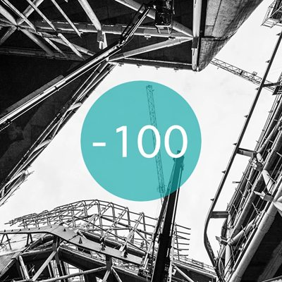 100 days to EXPO 2015