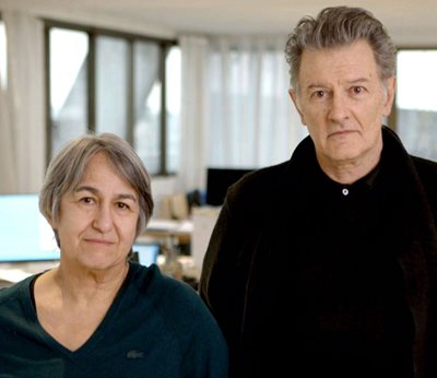 The 2021 Pritzker Prize Laureates: Anne Lacaton and Jean-Philippe Vassal