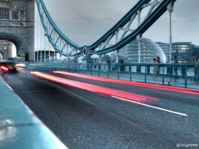 London: A City of Inspiration