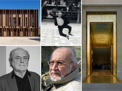 Premi In/Architettura 2020 Marche, Toscana e Umbria: i vincitori