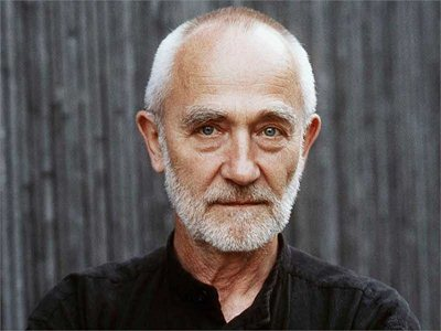 Peter Zumthor wins RIBA Royal Gold Medal 2013