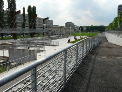 The International Architecture Award 2012 goes to Turin