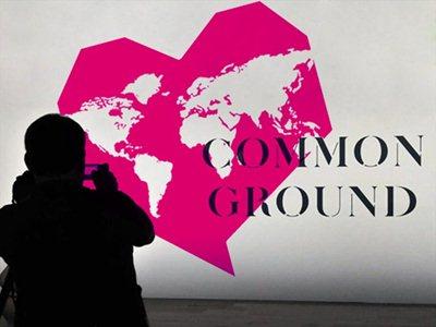 Common Ground: l'architettura non è (più) un gioco