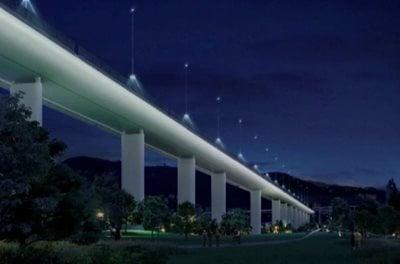 Ponte Morandi, un modello?