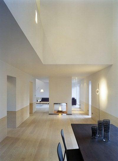 House K: Tham&Videgård Arkitekter's 3D puzzle