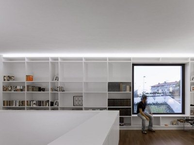 Lisbon: residence Quinta dos Alcoutins Lt.4 by GG. LL Atelier