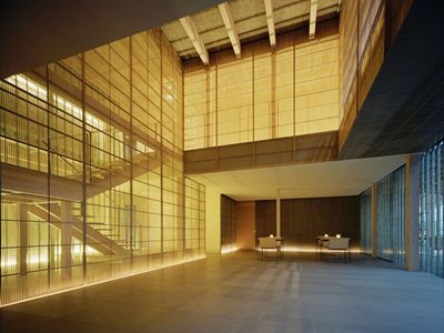 Japan: Kengo Kuma's hotel Ginzan Onsen Fujiya