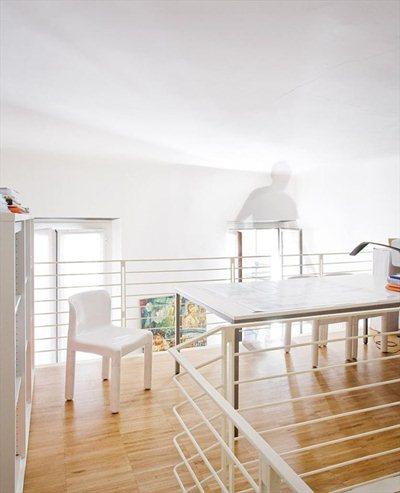 LDA Studio's memory of the pre-industrial space