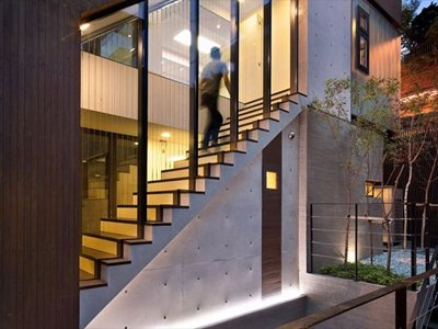 H-HOUSE: the new villa made in Korea