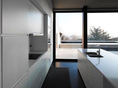 Hidalgo Hartmann Arquitectura designs Casa Montfullà