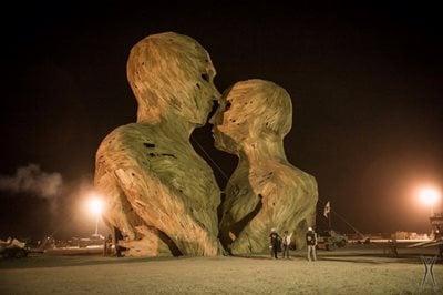 Burning Man Turns Virtual for 2020