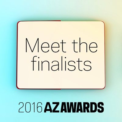 2016 AZ Awards: Meet the Finalists