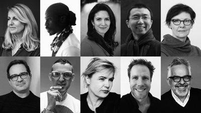 2021 AZ Awards: Meet the Jury