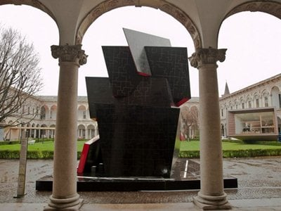 iSaloni 2013 and the creative genius of Daniel Libeskind