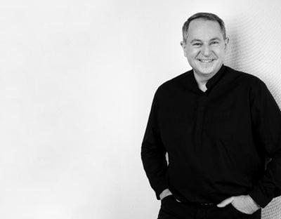 Q&A with architectural photographer Gerd Schaller