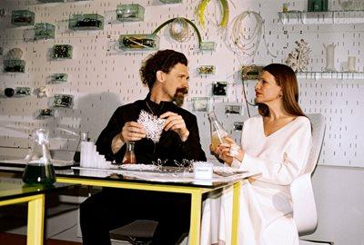 COS announces collaboration with Bio-Designers Ecologicstudio