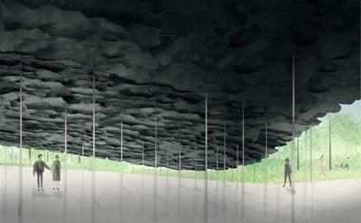 Junya Ishigami to Design Serpentine Pavilion 2019