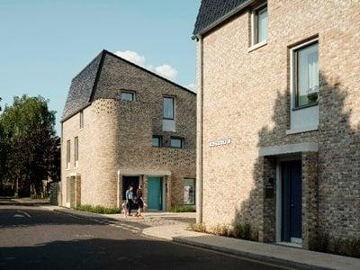 Goldsmith Street wins RIBA Stirling Prize 2019
