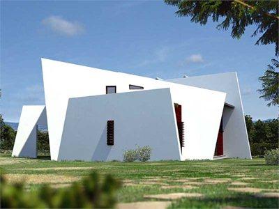 Arquitectura para la felicidad: conferencia De Luis De Garrido