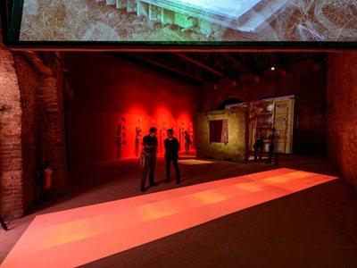 Winners of the Venice Biennale announced