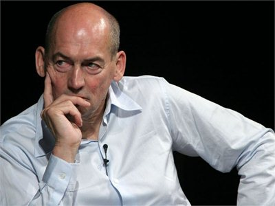 Architecture Biennale: Rem Koolhaas appointed new Director
