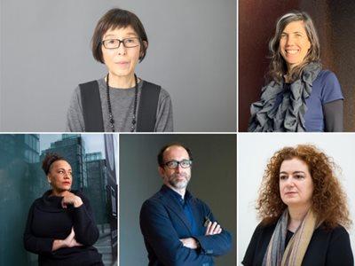 Biennale Architettura 2021: The International Jury Appointed