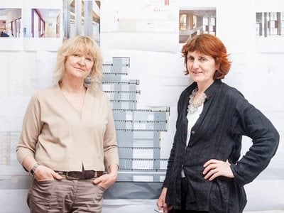 Grafton Architects win 2020 Pritzker Architecture Prize