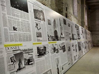 Elbphilharmonie by Herzog & de Meuron at Venice Architecture Biennale 2012