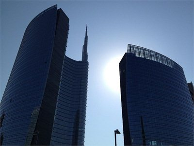 Milan: Hines inaugurates the Cesar Pelli Unicredit Tower